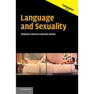 Language and Sexuality (BOK)