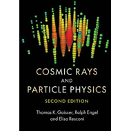 Cosmic Rays and Particle Physics (BOK)
