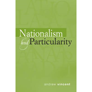 Nationalism and Particularity (BOK)