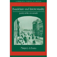 Baudelaire and Intertextuality (BOK)
