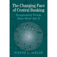 Changing Face of Central Banking (BOK)