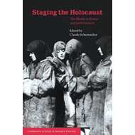 Staging the Holocaust (BOK)