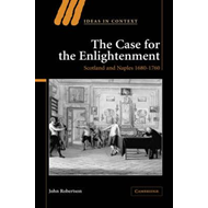 Case for the Enlightenment (BOK)