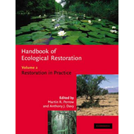 Handbook of Ecological Restoration (BOK)