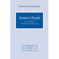 Homer's People (BOK)