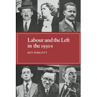 Labour and the Left in the 1930s (BOK)