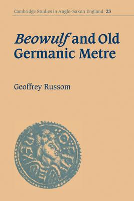 Beowulf and Old Germanic Metre (BOK)