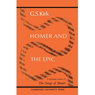 Homer and the Epic (BOK)