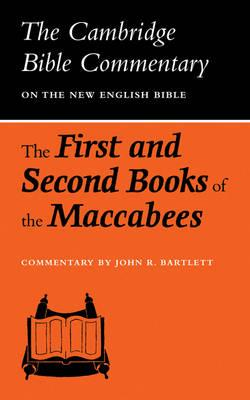 The First and Second Books of the Maccabees (BOK)
