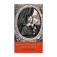 Milton, Authorship, and the Book Trade (BOK)