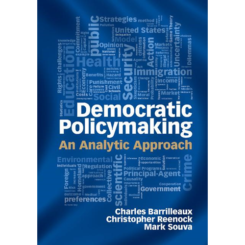 Democratic Policymaking (BOK)
