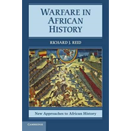 Warfare in African History (BOK)