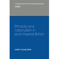 Ethnicity and Nationalism in Post-Imperial Britain (BOK)