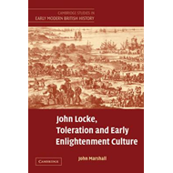 John Locke, Toleration and Early Enlightenment Culture (BOK)