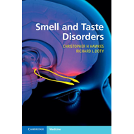 Smell and Taste Disorders (BOK)