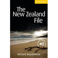 New Zealand File Level 2 Elementary/Lower-Intermediate (BOK)
