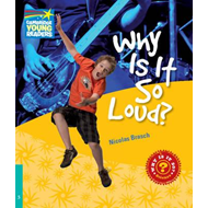 Why Is It So Loud? Level 5 Factbook (BOK)