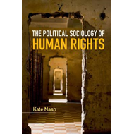 Political Sociology of Human Rights (BOK)