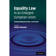 Equality Law in an Enlarged European Union (BOK)