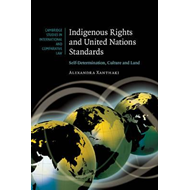 Indigenous Rights and United Nations Standards (BOK)