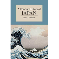 Concise History of Japan (BOK)