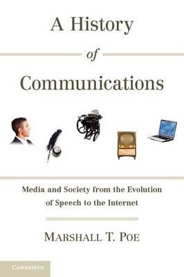 History of Communications (BOK)