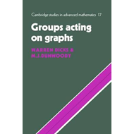 Groups Acting on Graphs (BOK)