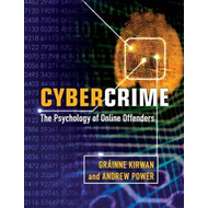 Cybercrime: The Psychology of Online Offenders (BOK)