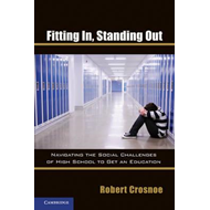 Fitting In, Standing Out (BOK)