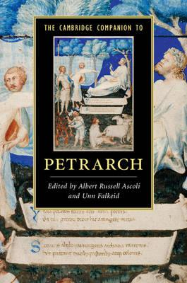 Cambridge Companion to Petrarch (BOK)