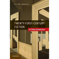 Twenty-First-Century Fiction (BOK)