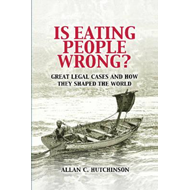 Is Eating People Wrong? (BOK)