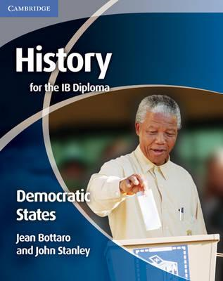 History for the IB Diploma: Democratic States (BOK)