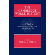 Cambridge World History (BOK)