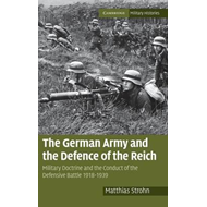 German Army and the Defence of the Reich (BOK)