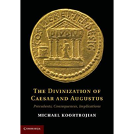 Divinization of Caesar and Augustus (BOK)