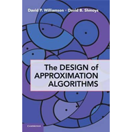 Design of Approximation Algorithms (BOK)