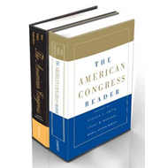 American Congress 6ed and The American Congress Reader Pack (BOK)
