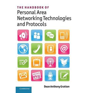 Handbook of Personal Area Networking Technologies and Protoc (BOK)