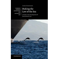 Making the Law of the Sea (BOK)