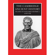 Cambridge Ancient History (BOK)