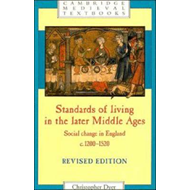 Standards of Living in the Later Middle Ages (BOK)