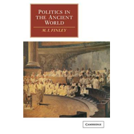 Politics in the Ancient World (BOK)