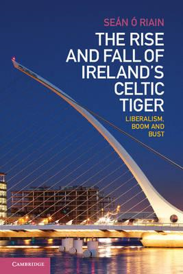 Rise and Fall of Ireland's Celtic Tiger (BOK)