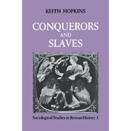 Conquerors and Slaves (BOK)