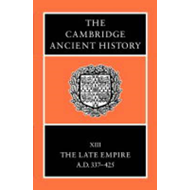 The Cambridge Ancient History (BOK)