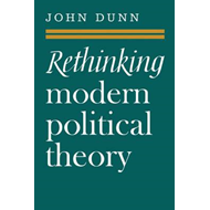 Rethinking Modern Political Theory (BOK)