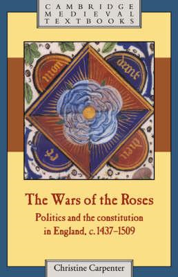 Wars of the Roses (BOK)