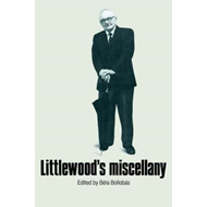 Littlewood's Miscellany (BOK)