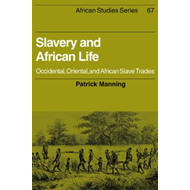 Slavery and African Life (BOK)